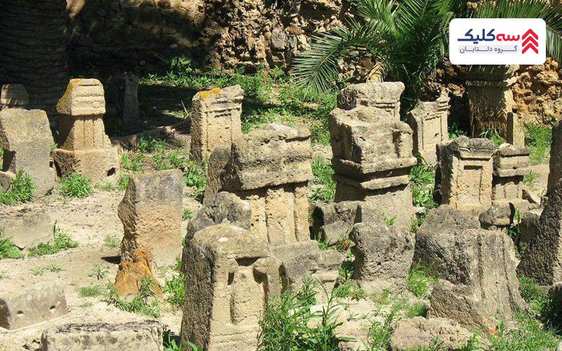 قبرستان یهودیان از پر رمزو راز ترین  جاذبه های ترسناک دنیا