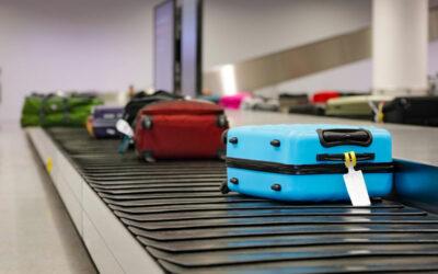 راهکارهایی برای دریافت هرچه زودتر چمدان در پرواز