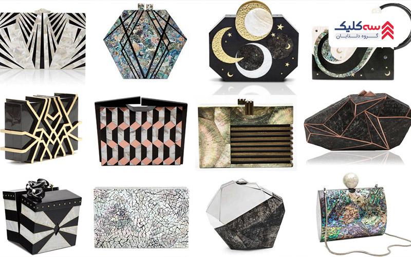 برندهای معروف در دبی با برند کیف زنانه
