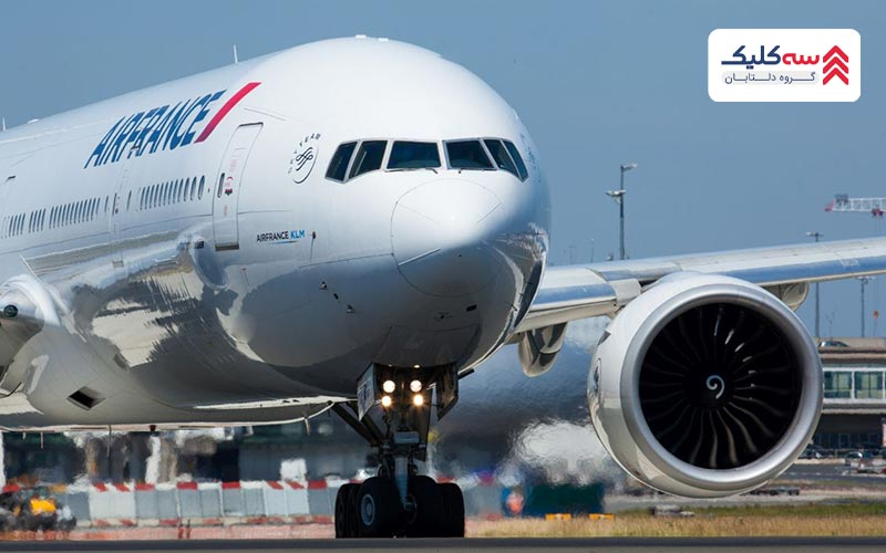 هواپیماهای مسافربری