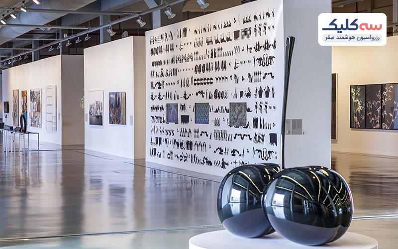 موزه های مدرن استانبول