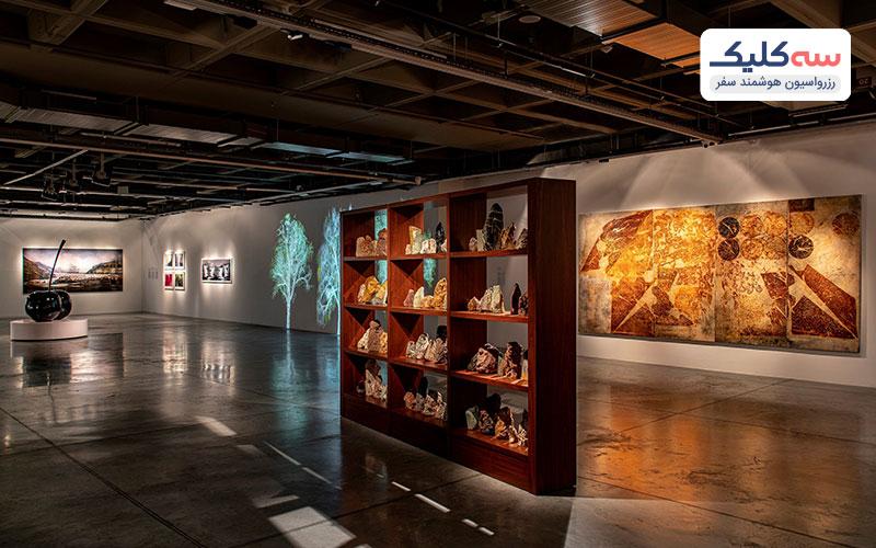 موزه هنرهای مدرن استانبول   آغاز تزریق هنر در جامعه