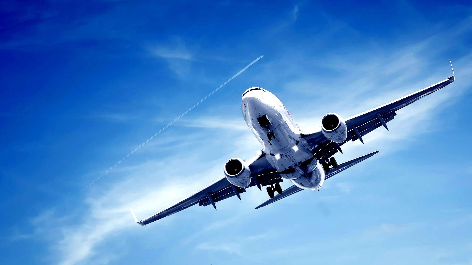 انواع هواپیماهای مسافربری