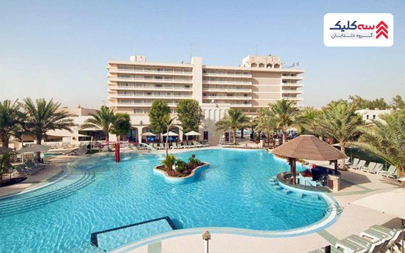 بهترین اقامت در ابوظبی با اقامتگاه واحی العین