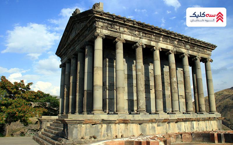 همه چیز درباره تاریخ ارمنستان