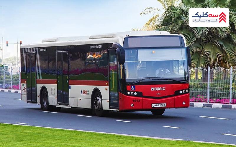 اتوبوسهای محلی