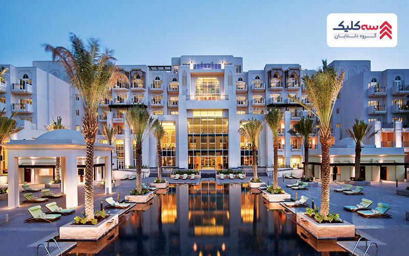 لذت اقامت در ابوظبی با انتخاب هتل آنانتارا مانگروس شرقی ابوظبی
