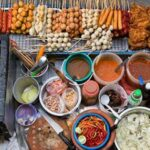 خوراکی های خیابانی ارمنستان